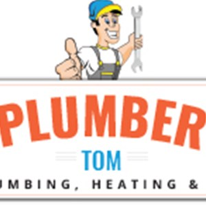 Plumber Tom Cover Photo