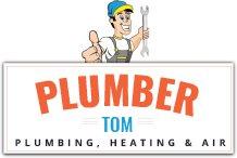 Plumber Tom Logo