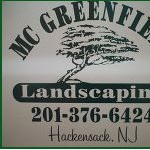 Mc Greenfield Landscaping LLC Logo