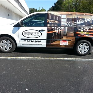 Greenville TV & Appliance Inc Cover Photo