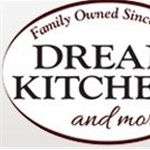 Dream Kitchens and More Logo