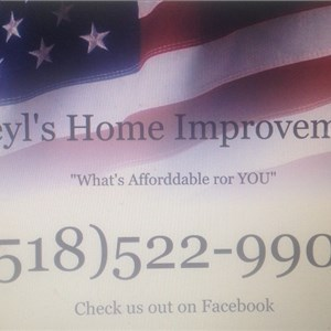 Bleyls Home Improvement Logo