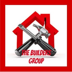 The Builders Group Logo