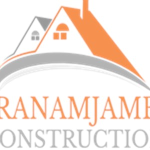 BranamJames Construction Logo