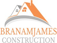 BranamJames Construction Logo