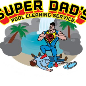 Superdads Pool Cleaning Service Cover Photo