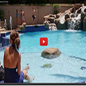 Castlerock Pools & Spas Cover Photo