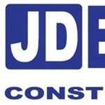 J.d. Engle Construction Logo