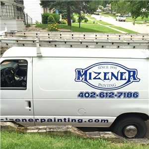 Mizener Painting, LLC Cover Photo