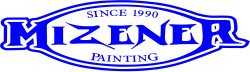 Mizener Painting, LLC Logo