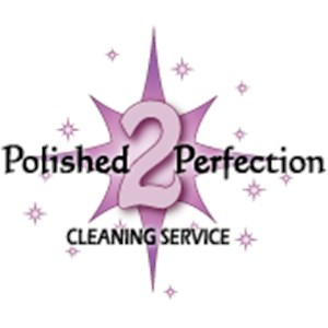 Polished 2 Perfection Logo