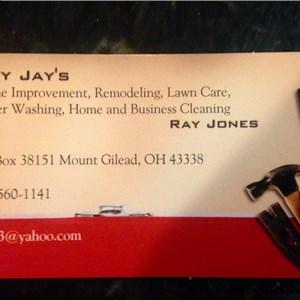 Ray Jays Home Improvement LLC Cover Photo