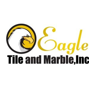 Eagle Tile and Marble,Inc. Logo