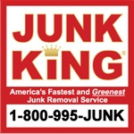Junk King Cover Photo