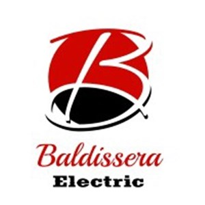 Baldissera Electric Logo