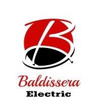 Baldissera Electric Logo