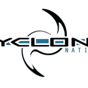 Cyclone National Logo