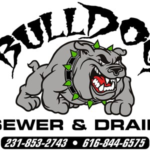 Bulldog Sewer & Drain LLC Logo
