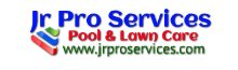Jrproservices Pool Care Logo