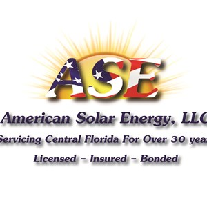 American Solar Energy, LLC Cover Photo