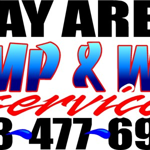 Bay Area Pump And Well Service LLC Logo