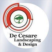De Cesare Landscaping & Design Logo