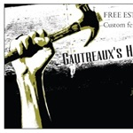 Gautreauxs Handyman Service, LLC Cover Photo