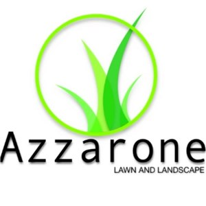 Azzarone Lawn & Landscape Logo