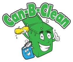 Can-B-Clean Logo