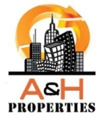 A & H Properties Logo