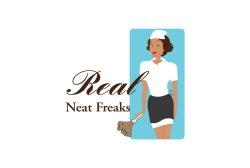 Real Neat Freaks Logo