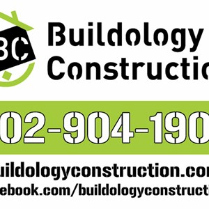 What do Interior Designers do Contractors Logo