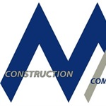 Stain For Concrete Contractors Logo