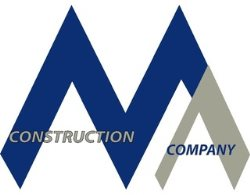 M. A. August Logo
