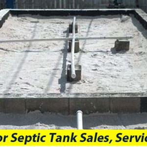 B & R Septic Inc Cover Photo