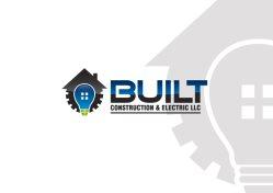Built Construction & Electric LLC Logo