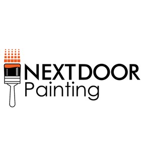 Next Door Painting Logo