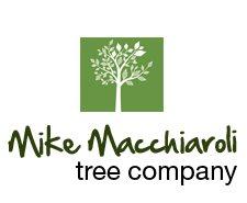Mike Macchiaroli Tree Company Inc Logo