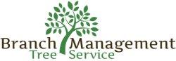 Branch Management Tree Service,llc Logo