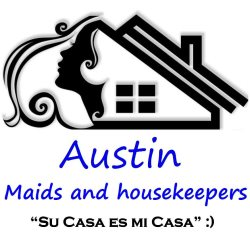Austin Maids and Housekeepers Logo
