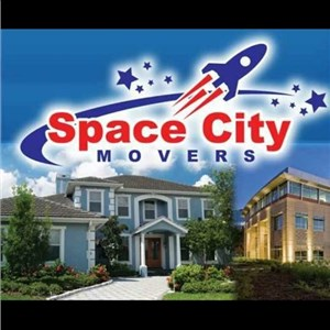 Space City Movers Cover Photo