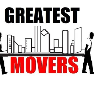 Greatest Movers Cover Photo