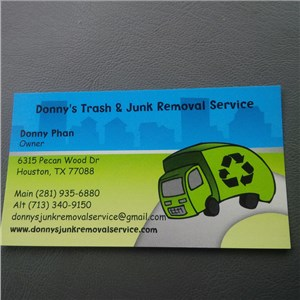 Donnys Junk Removal & Trash Removal Service Cover Photo
