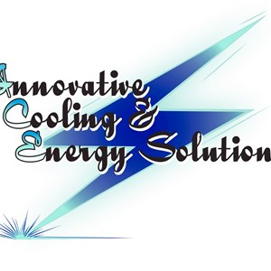 Innovative Cooling & Energy Solutions Logo