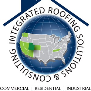 Integrated Roofing Solutions & Consulting Logo