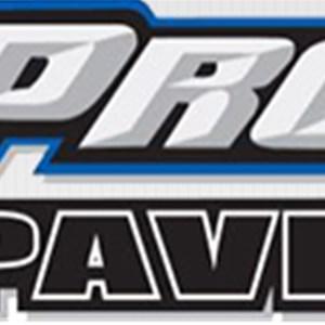 Pro Pave Logo