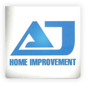 A jHome Improvement Logo