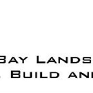 Sunset Bay Landscaping Logo