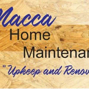 Macca Home Maintenance LLC Cover Photo