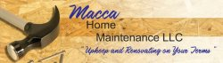 Macca Home Maintenance LLC Logo